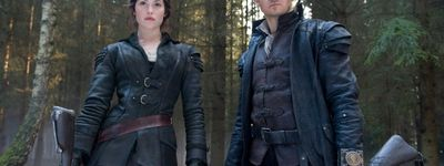 Hansel & Gretel : Witch Hunters online