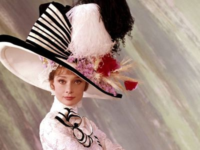 watch My Fair Lady streaming