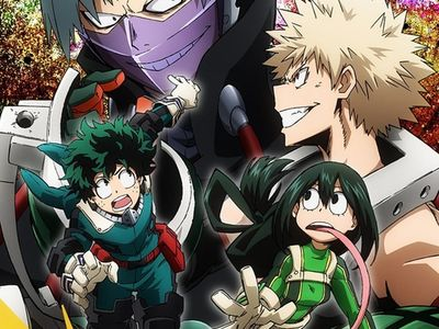 watch My Hero Academia: Training of the Dead streaming