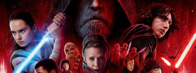 Star Wars: Les Derniers Jedi online
