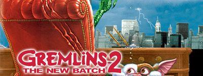 Gremlins 2 - La Nouvelle Génération online