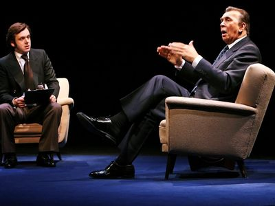 watch Frost/Nixon streaming