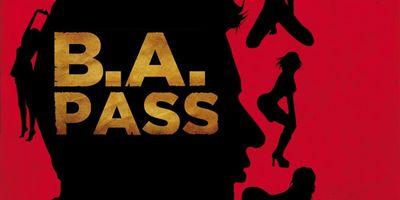 B.A. Pass STREAMING