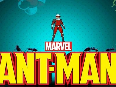 watch Marvel's Ant-Man streaming