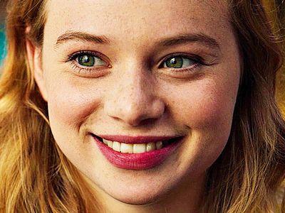 watch Das schönste Mädchen der Welt streaming