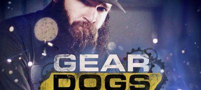 Gear Dogs - Tous Mecanos