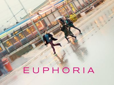watch Euphoria streaming