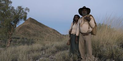 Sweet Country en streaming