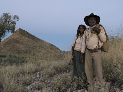 watch Sweet Country streaming