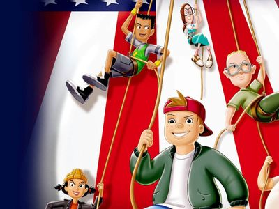 watch Recess: School's Out streaming