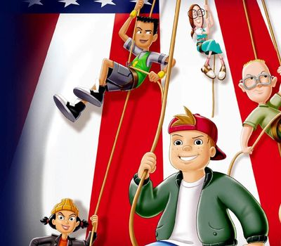 Recess: School's Out online