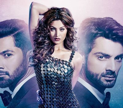 Hate Story IV online