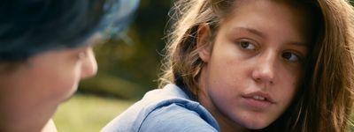 La Vie d'Adèle - Chapitres 1 et 2 online