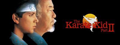 Karaté Kid 2 online