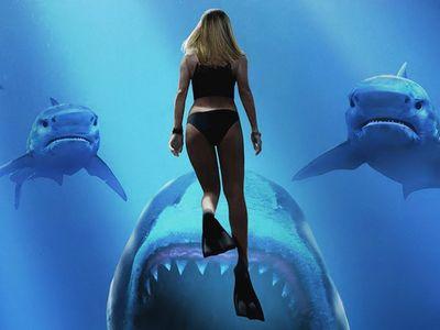 watch Deep Blue Sea 2 streaming