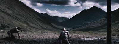 Le Guerrier silencieux, Valhalla Rising online