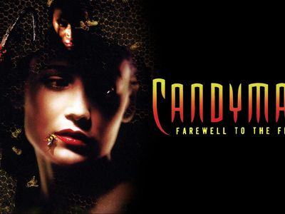 watch Candyman: Farewell to the Flesh streaming