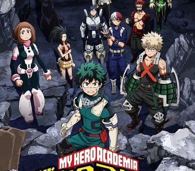 Boku no Hero Academia: Ikinokore! Kesshi no Survival Kunren 02 online