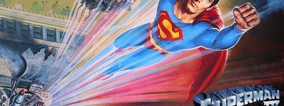 Superman IV: Le Face‐à‐face online