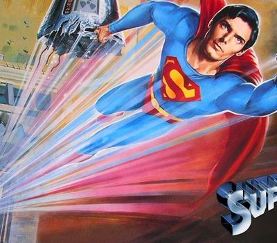 Superman IV: The Quest for Peace online