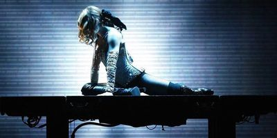 Madonna: I'm Going to Tell You a Secret STREAMING