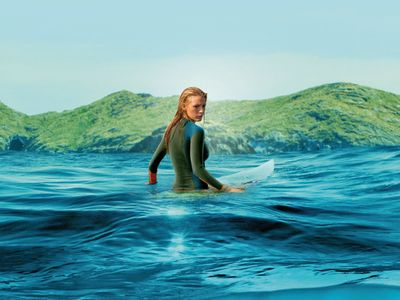 watch The Shallows streaming