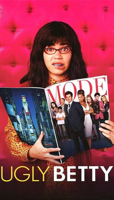 Ugly Betty movie