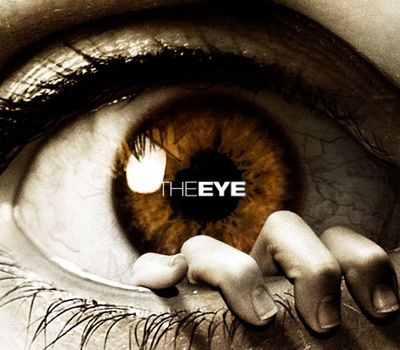 The Eye online