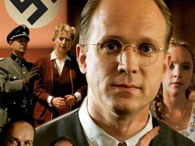 watch Bonhoeffer: Agent of Grace streaming