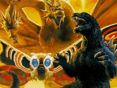 watch Godzilla, Mothra and King Ghidorah: Giant Monsters All-Out Attack streaming