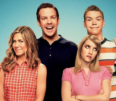 We're the Millers online