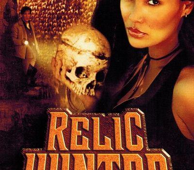 Relic Hunter online