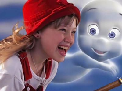 watch Casper Meets Wendy streaming