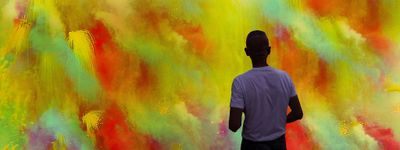 L'Échelle céleste : l'Art de Cai Guo-qiang online