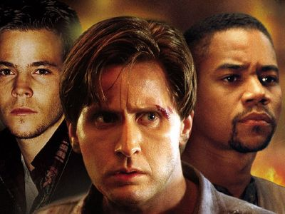 watch Judgment Night streaming