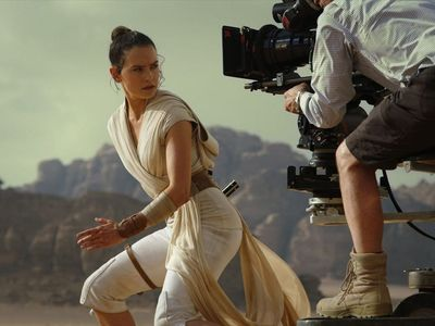 watch The Skywalker Legacy streaming