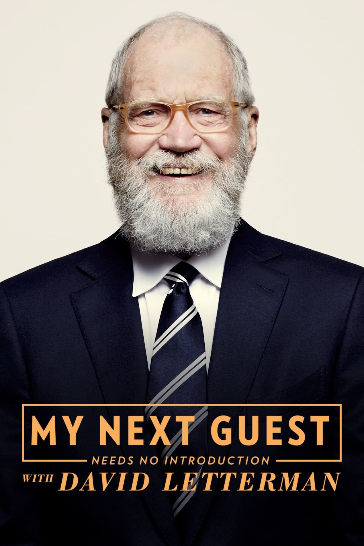 Assistir My Next Guest Needs No Introduction With David Letterman