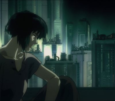 Ghost in the Shell 2.0 online