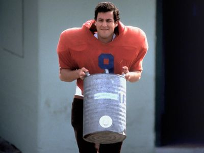 watch The Waterboy streaming