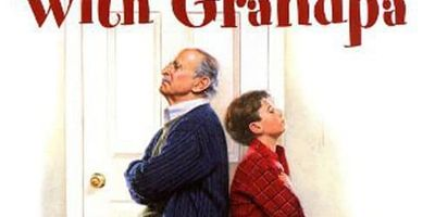 The War with Grandpa en streaming