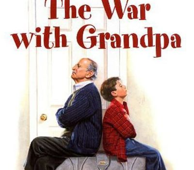 The War with Grandpa online