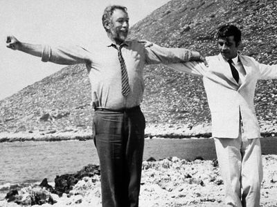 watch Zorba the Greek streaming