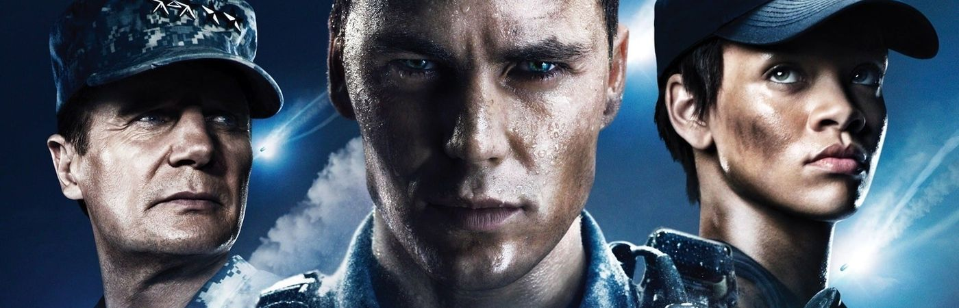 Voir film Battleship en streaming