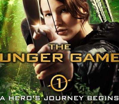 The Hunger Games online