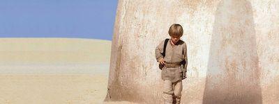 Star Wars, épisode I - La Menace fantôme online