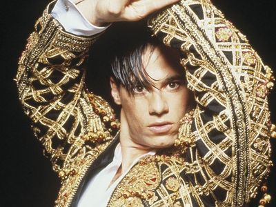 watch Strictly Ballroom streaming