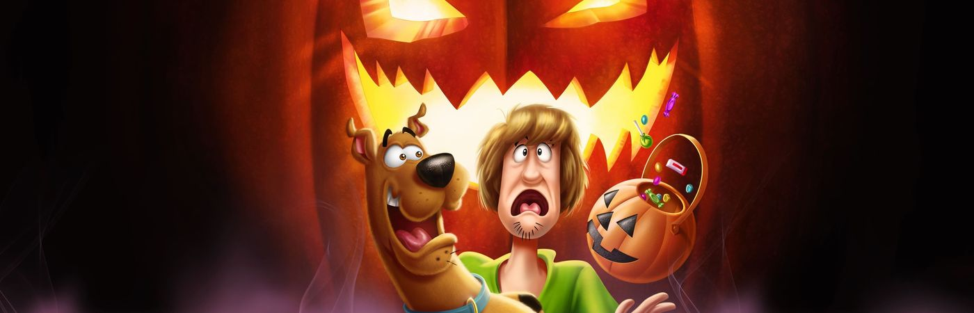 Voir film Joyeux Halloween, Scooby-Doo! en streaming
