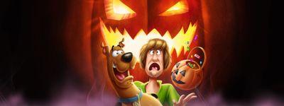 Joyeux Halloween, Scooby-Doo ! online