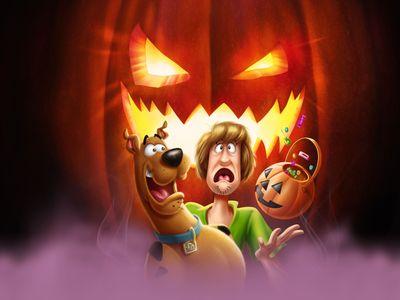 watch Happy Halloween, Scooby-Doo! streaming