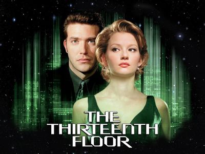 watch The Thirteenth Floor streaming
